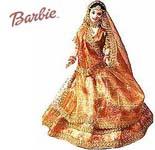 Wedding Fantasy Barbie