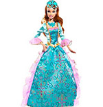 Aramina Barbie