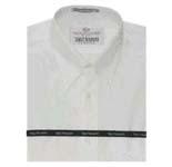 Van Heusen - White Shirt-1