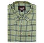 Allen Solly-Corduroy Check Shirt -39