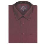 Allen Solly Luminaire Solid Shirt - 40