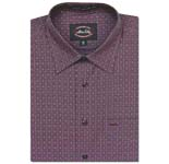 Allen Solly Luminaire Solid Shirt-1 - 40