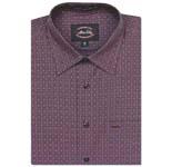 Allen Solly Luminaire Solid Shirt-1 - 40