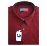 Peter England- Maroon Shirt