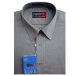 Peter England- Grey Shirt.