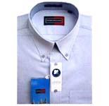 Peter England- Blue Shirt.