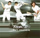 Reebok Gift Vouchers - Rs.2500/-