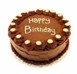 Happy Birthday Cake-1 Kg.