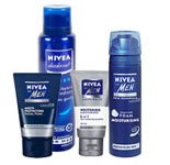 Nivea Men Fresh