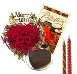 Heartfelt Xmas Wishes