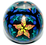 Design Ball Candle