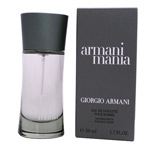 Giorgio Armani Mania - For Him