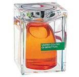 United Colors of Benetton - For Her (125 ml.)