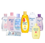 Total Baby Care Collection