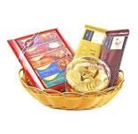 Delightful Chocolate Basket