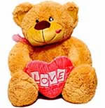 Romeo Teddy