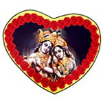 Eternal Radha Krishna