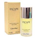 Escape EDT Spray & Escape Aftershave (M)