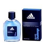 Adidas Blue Challenge Edt Spray