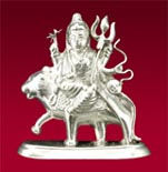 Holy Durga Idol