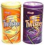 Twister Choco Hamper