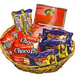 Basketful Chocolates