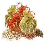 Dry Fruits Bunch