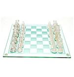 Crystal Chess Sets