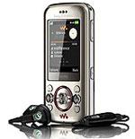 Sony Ericsson W 395