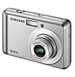 Samsung  Camera (ES 17)