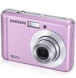 Samsung  Camera (ES 15)