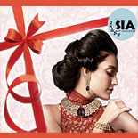 Sia Gift Voucher Rs.5000/-
