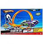 Hotwheel Starter Set