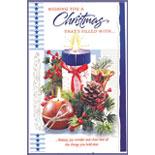 Merry Christmas XN-01