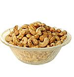 Crunchy Masala Kaju
