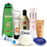 Winter Care Hamper