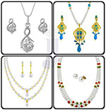 Jewellery For 16 to 60