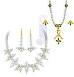 Pearl Bunch Necklace Hamper