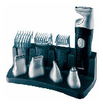 Philips 9 in 1 Grooming Kit