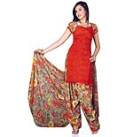 Beautiful Salwar