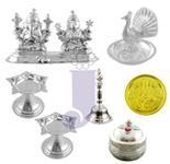 All In One Puja Accessories Hamper
