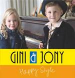 Gini & Jony Gift Voucher Rs.3000/-