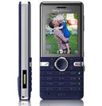 Sony Ericsson  S 312