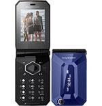 Sony Ericsson Jalou F 100i