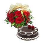 Cake N Roses