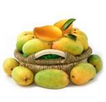 Mazaa Mango