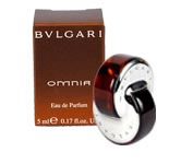 Miniature Bvlgari Omnia - For Her