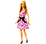 Trendy  Barbie Doll