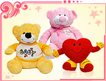 Valentine Love Teddy