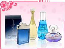 Miniature Perfumes